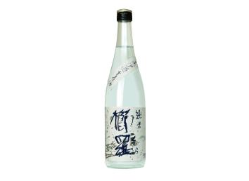 櫛羅 純米無濾過生原酒