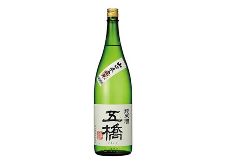 五橋 純米酒